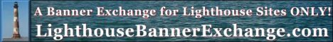 Lighthouse Banner Exchange for Lighthouse Web Sites ONLY!
